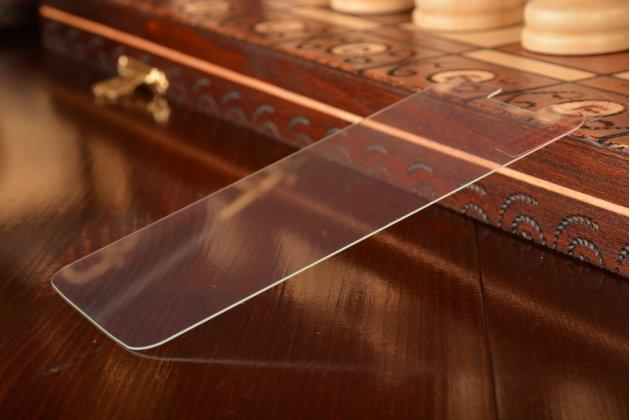 Защитное закалённое противоударное стекло премиум-класса из качественного японского материала с олеофобным покрытием для  huawei ascend y541/y5c/honor bee