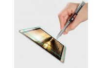 Защитное закалённое противоударное стекло премиум-класса из качественного японского материала с олеофобным покрытием для huawei mediapad m2 8.0 lte (m2-801w m2-803l)