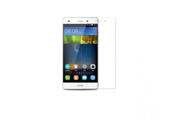 Защитная пленка для телефона nokia lumia 630/635/636 dual sim матовая