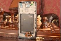 """Lcd-жк-сенсорный дисплей-экран-стекло с тачскрином на телефон lg g flex 2 (h959) 5.5""""  черный + гарантия"""