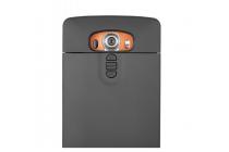 """Чехол-бампер со встроенной усиленной мощной батарей-аккумулятором большой повышенной расширенной ёмкости 3800mAh для LG G4 H815 / H818""""  черный + гарантия"""