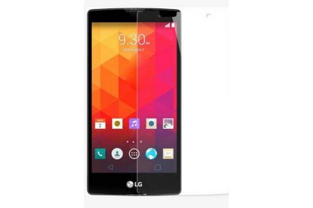 Защитная пленка для телефона lg g4c h525n глянцевая