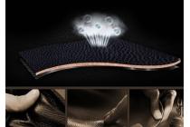"""Роскошный эксклюзивный чехол с фактурной прошивкой рельефа кожи крокодила и визитницей синий для  lg g5 se h845 / h860n / h850 5.3"""" . только в нашем магазине. количество ограничено"""