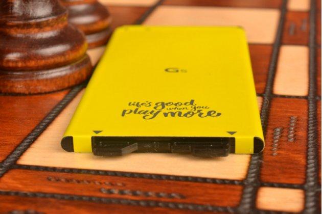"Аккумуляторная батарея bl-42d1f 2800mah на телефон lg g5 se h845 / h860n / h850 5.3"" + гарантия"