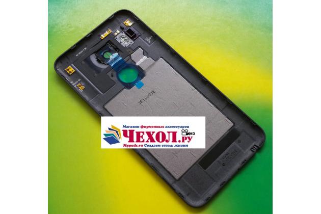 Родная задняя крышка-панель которая шла в комплекте для lg google nexus 5x черная