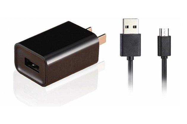 """Зарядное устройство от сети для телефона lg k5 / q6 (x220ds) 5.0"""" + гарантия"""
