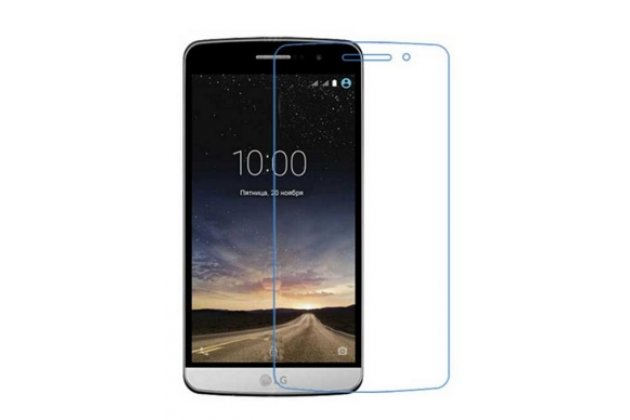 "Защитная пленка для телефона  lg ray / lg zone x190 5.5""  глянцевая"