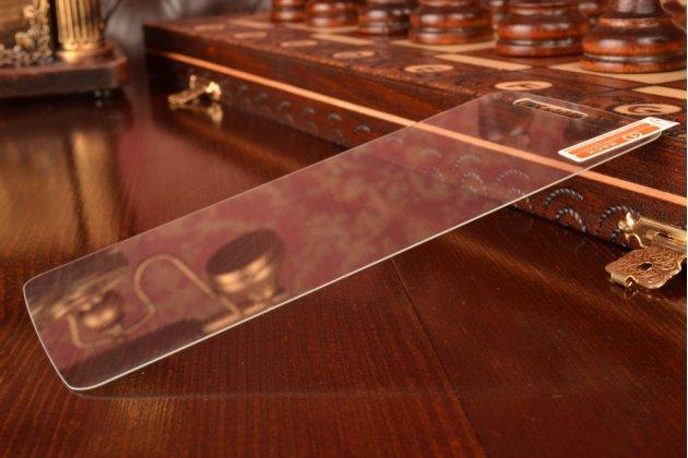 """Защитное закалённое противоударное стекло премиум-класса из качественного японского материала с олеофобным покрытием для телефона lg ray / lg zone x190 5.5"""""""
