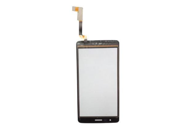 """Тачскрин на телефон lg bello 2/ prime 2 x155 / lg max x155 5.0""""  черный + инструменты для вскрытия + гарантия"""