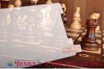 Защитное закалённое противоударное стекло премиум-класса из качественного японского материала с олеофобным покрытием для lg g4 beat / g4s