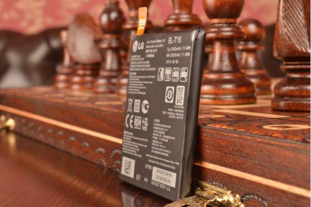 Аккумуляторная батарея 3000mah bl-t16 на телефон lg g flex 2 + инструменты для вскрытия + гарантия