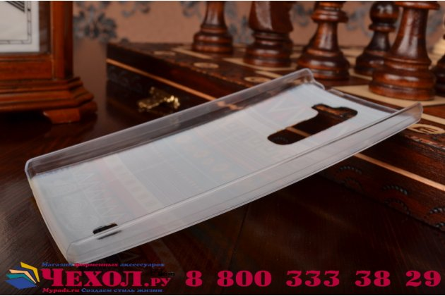 Роскошная задняя панель-чехол-накладка с безумно красивым расписным эклектичным узором на lg g4c / lg magna