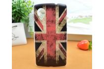 """Необычная уникальная пластиковая задняя панель-чехол-накладка для lg google nexus 5 d821 """"тематика британский флаг"""""""