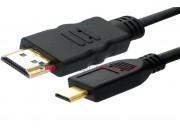 Micro HDMI кабель Lenovo IdeaTab A2109 для телевизора..