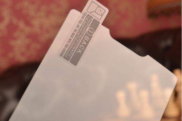 """Защитное закалённое противоударное стекло премиум-класса из качественного японского материала с олеофобным покрытием для телефона lenovo a1000/ a2800 /a2800d 4.0"""""""