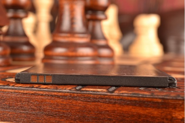 Аккумуляторная батарея bl242 2300mah на телефон lenovo k3 music lemon + гарантия