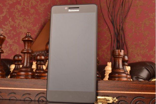 Lcd-жк-сенсорный дисплей-экран-стекло с тачскрином на телефон lenovo a6000 черный + гарантия