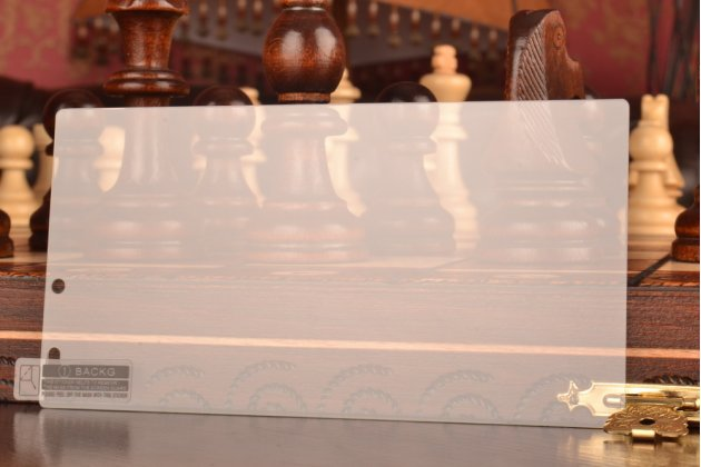 """Защитное закалённое противоударное стекло премиум-класса из качественного японского материала с олеофобным покрытием для телефона lenovo a7010 / vibe x3 lite/ k4 note 5.5"""""""