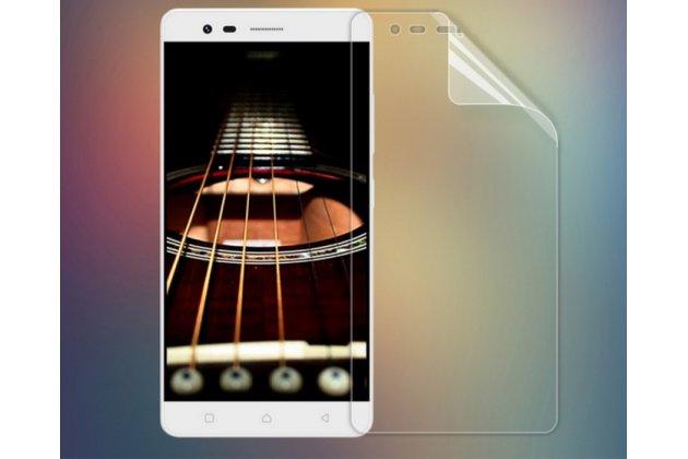 """Защитная пленка для телефона  lenovo k5 note  (k52t38 / k52e78) 5.5""""  глянцевая"""