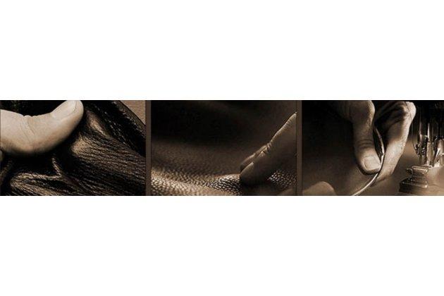 """Чехол-книжка для  lenovo k5 note  (k52t38 / k52e78) 5.5"""" с визитницей и мультиподставкой коричнево-черный кожаный"""