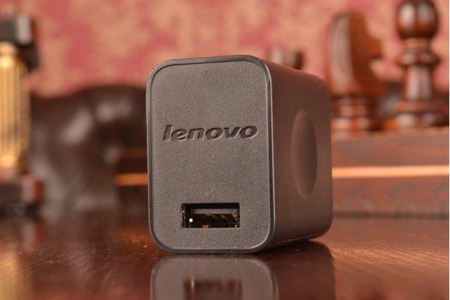 Зарядное устройство от сети для телефона lenovo p70 + гарантия