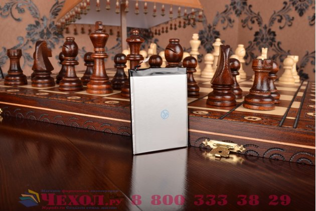 Аккумуляторная батарея bl211 4100mah на телефон lenovo p780 + инструменты для вскрытия + гарантия