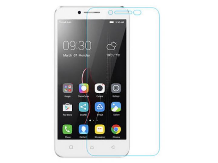Защитная пленка для телефона lenovo vibe c (a2020 / a2020a40 dual sim ) 5.0