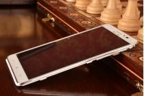 Lcd-жк-сенсорный дисплей-экран-стекло с тачскрином на телефон lenovo note 8 a936 белый + гарантия