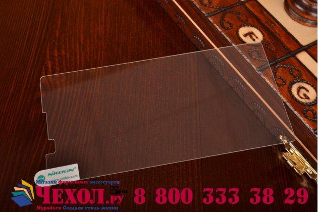 Защитное закалённое противоударное стекло премиум-класса из качественного японского материала с олеофобным покрытием для lenovo k80/p90/p90 pro