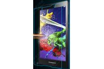 """Фирменное защитное закалённое противоударное стекло премиум-класса из качественного японского материала с олеофобным покрытием для планшета Lenovo Tab 2 A8-50F/ A8-50L / A8-50LC (MediaTek MT8161 /8.0"""" IPS 1280*800)"""