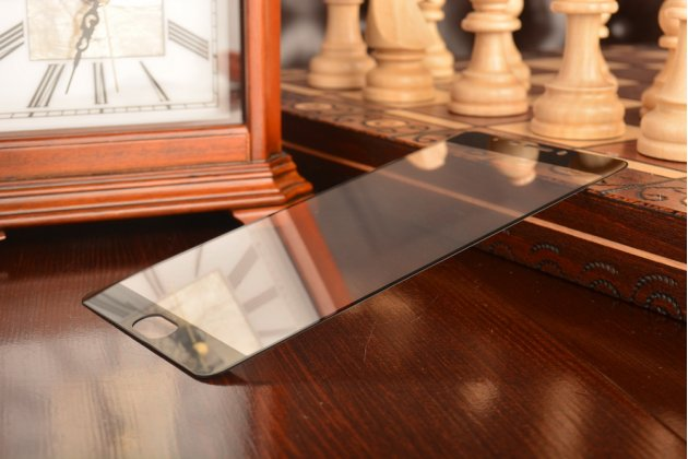 """3d защитное изогнутое стекло с закругленными изогнутыми краями которое полностью закрывает экран / дисплей по краям с олеофобным покрытием для meizu m3 max 6.0"""""""