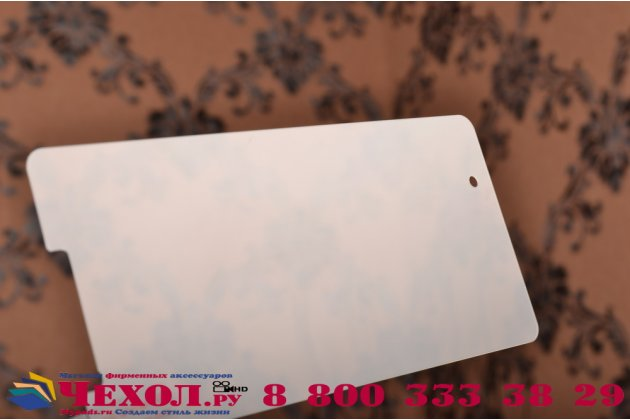 """Защитное закалённое противоударное стекло премиум-класса из качественного японского материала с олеофобным покрытием для microsoft lumia 950 / 950 dual sim 5.2"""""""