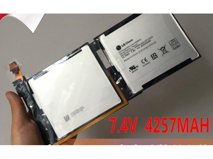 Аккумуляторная батарея  4200mah на планшет microsoft surface rt 1 + инструменты для вскрытия + гарантия..