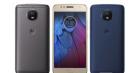 Чехлы для Motorola Moto G5S (XT1799-2)