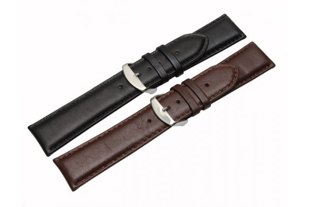 Сменный кожаный ремешок для умных смарт-часов motorola moto 360 2 42mm из качественной импортной кожи + инструменты для вскрытия