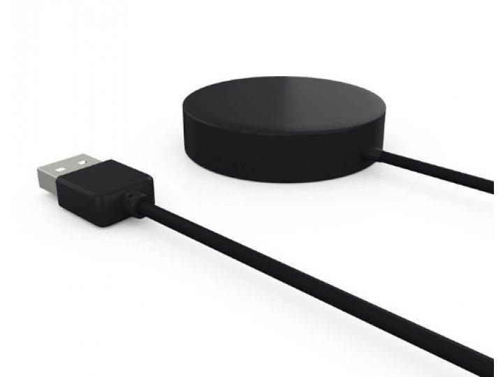 Usb-зарядное устройство/док-станция для умных смарт-часов motorola moto 360 2 42mm/46mm + гарантия..