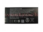 Фирменная аккумуляторная батарея 1830mAh BL-5H на телефон Nokia Lumia 630 / 635 / 636 + гарантия..