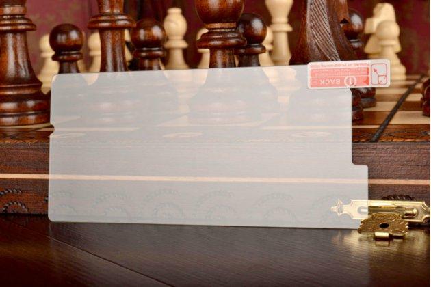 Защитное закалённое противоударное стекло премиум-класса из качественного японского материала с олеофобным покрытием для nokia lumia 730 dual sim