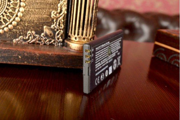Аккумуляторная батарея 1650mah bp-5t на телефон nokia lumia 820 + гарантия