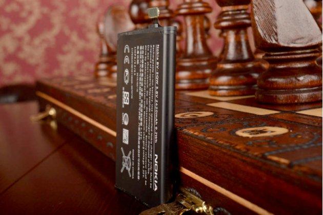 Аккумуляторная батарея 2420mah bv-5qw на телефон nokia lumia 930+ инструменты для вскрытия + гарантия