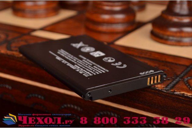 Аккумуляторная батарея 2000mah bn-02  на телефон nokia xl / xl dual sim + гарантия