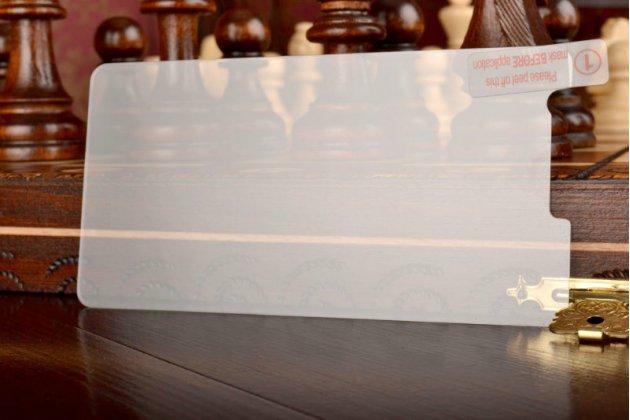 Защитное закалённое противоударное стекло премиум-класса из качественного японского материала с олеофобным покрытием для nokia lumia 925
