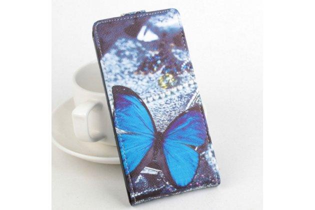 """Уникальный необычный чехол-флип для nokia lumia 1020 """"тематика бабочки"""""""