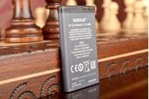 Аккумуляторная батарея 1320mah bl-5j на телефон nokia lumia 520 / 525 / 530 / 530 dual sim + гарантия