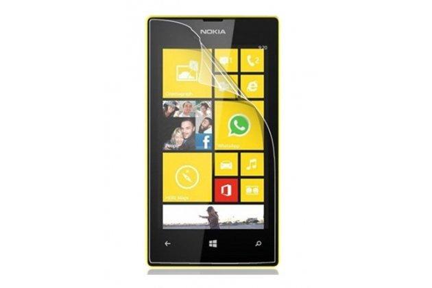 Защитная пленка для телефона nokia lumia 920 глянцевая