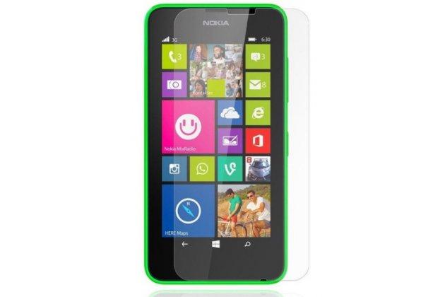 Защитная пленка для телефона nokia lumia 530 dual sim глянцевая
