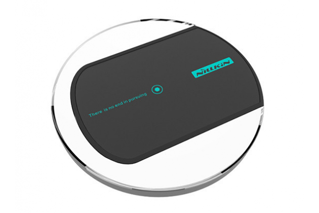 Ультра-тонкая док станция для беспроводной зарядки для телефона nokia lumia 830