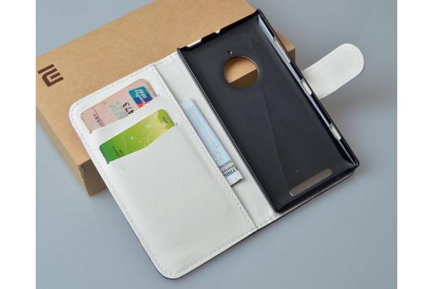"""Уникальный необычный чехол-подставка с визитницей кармашком для nokia lumia 830 """"тематика франция"""""""