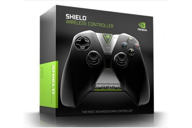100% подлинный беспроводной контроллер nvidia shield для nvidia shield tablet 16gb wifi/32gb lte + гарантия