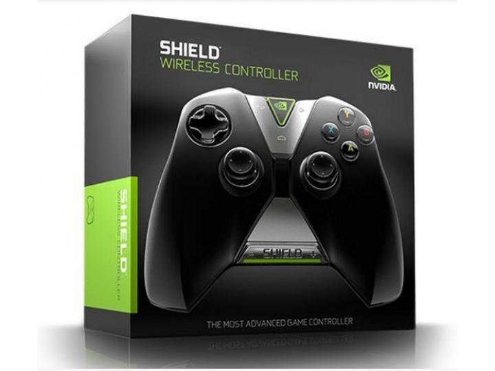 100% подлинный беспроводной контроллер nvidia shield для nvidia shield tablet 16gb wifi/32gb lte + гарантия..